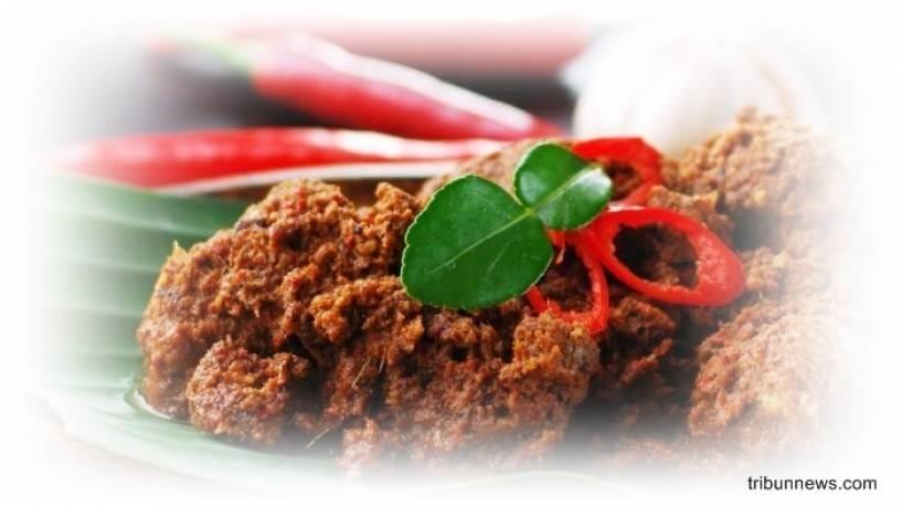 Rendang Adalah Makanan Khas Daerah Yang Potensial Sebagai Pilihan Bisnis Kuliner Jajanan Enak Di Bogor