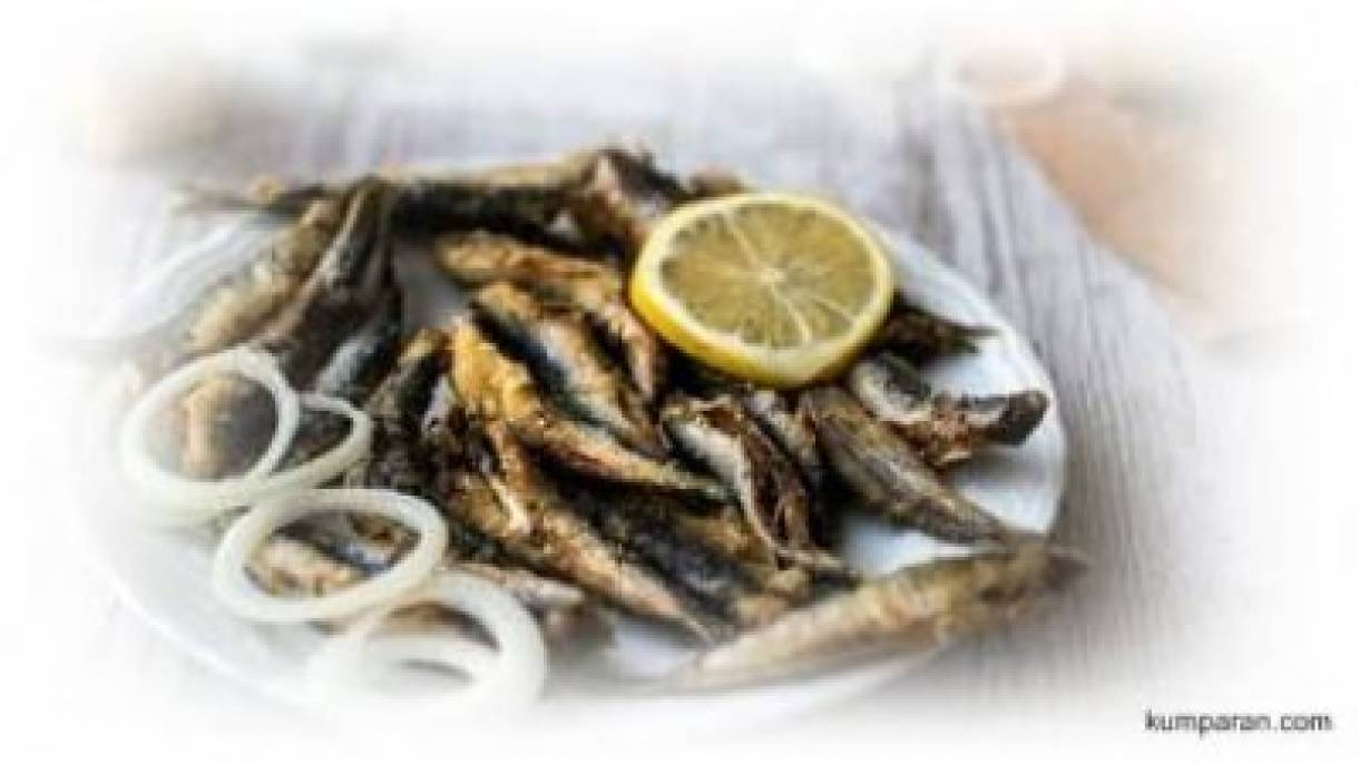Whether Salted Fish is Cheap and Healthy Food?
